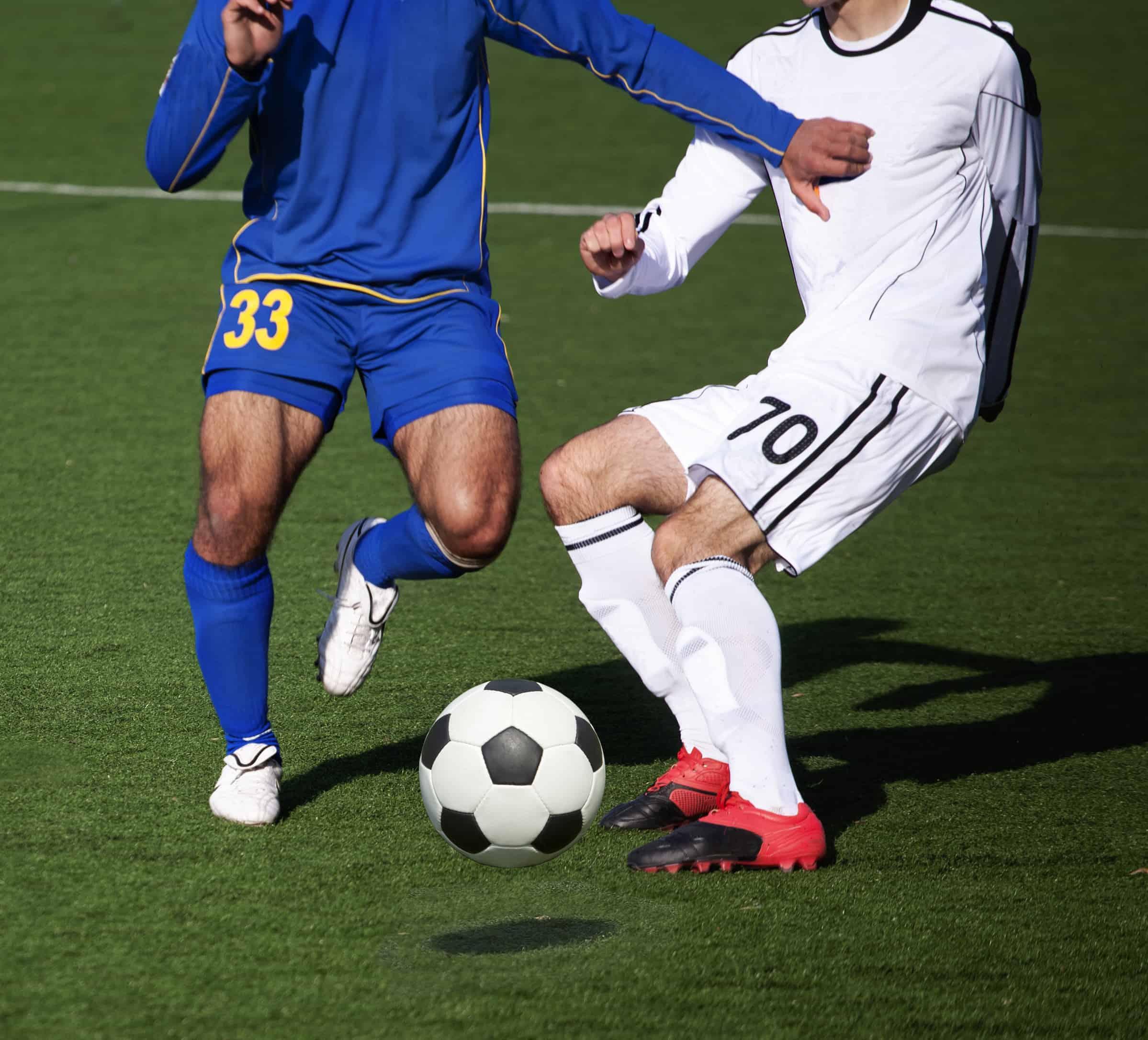 tips der goer dig til en bedre fodboldspiller