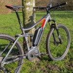 Elcykel - elektrisk cykel