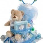 Diaper cake - barselsgave