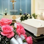 begravelse hellerup