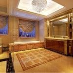 Guide: Skab et nyt badeværelse med en brusevæg