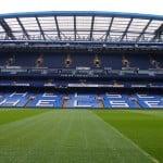 Tag på fede fodboldrejser til London i December