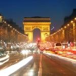 Vil du opleve smukke Paris?